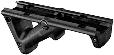 BK Tactical 3-Piece Design Angled Fore Grip Hand Stop For Picatinny Rail /& Nato