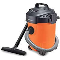 POWERPAC PPV1300 Wet & Dry Vacuum Cleaner 1000 Watts with 3 Stage Filtration