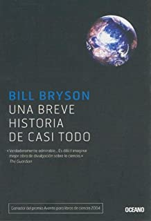 Bill Bryson A Short History Of Everything