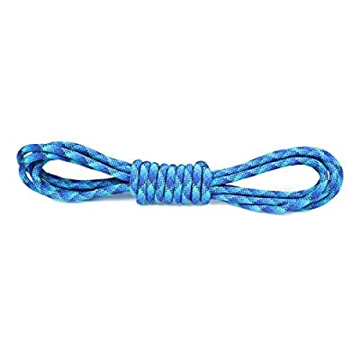 Atwood Rope MFG Double Dutch Jump Rope - 3/8 Inch - 18 Feet - Kids Adults (Neptune, Two Pieces by 18ft): Toys & Games