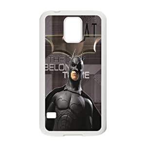 Super hero batman Case Cover For Samsung Galaxy S5 BAT-MAN-S96403