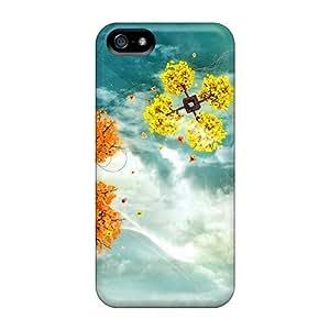 Cases For Iphone 5/5s With Lca8361SKhN Evanhappy42 Design