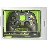 Xboxコントローラ(ブラック)