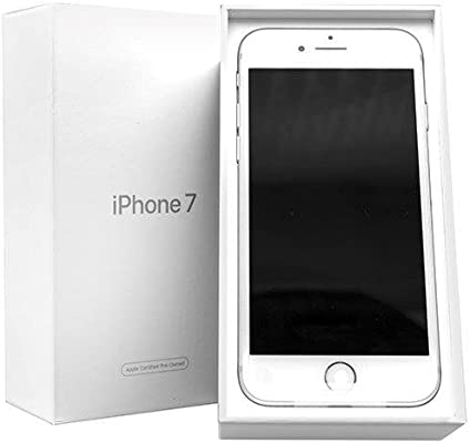Apple iPhone 7 - Smartphone de 32 GB Color Rosa (Reacondicionado ...