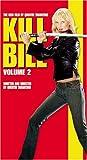 Kill Bill, Volume 2 [VHS]