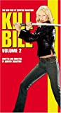 Kill Bill, Volume 2 [VHS]