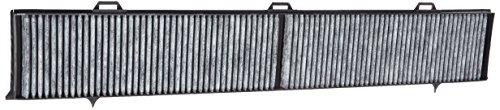 Bosch C3723WS / F00E369783 Carbon Activated Workshop Cabin Air Filter For Select BMW X1, 1 M, 128i, 135i, 135is, 323i, 325i, 325xi, 328i, 328xi, 330Ci, 330i, 330xi, 335d, 335i, 335is, 335xi, XDrive