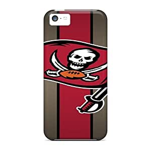 For GeR1613mLON Tampa Bay Buccaneers Protective Case Cover Skin/iphone 5c Case Cover