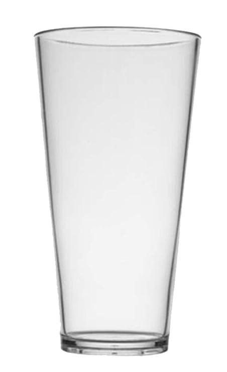 Garnet Vaso reutilizable