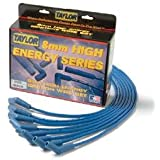 Taylor Cable Spark Plug Wires for 1976 - 1977 Chrysler Town And Country