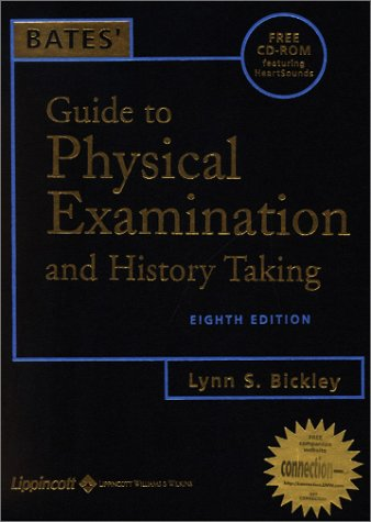 Physical Examination and History Taking