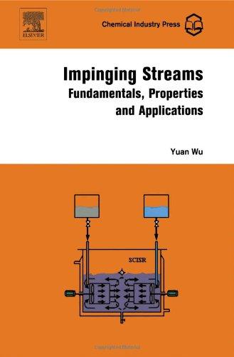 Impinging Streams: Fundamentals, Properties and Applications