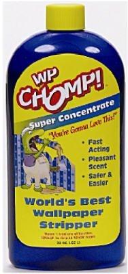 Chomp Wallpaper Stripper Super Concenrtrate # 530122222oz