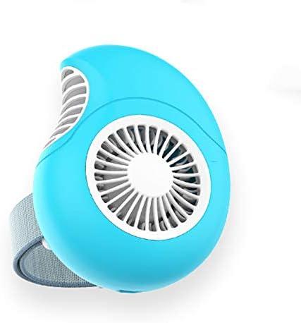 Cutogain Mini Ventilador, Ventilador Turbo de Carga USB ...