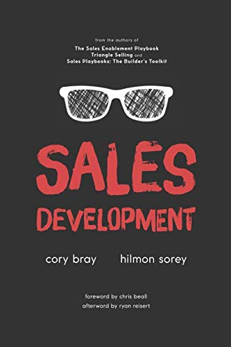 Sales Development: Cracking the Code of Outbound Sales (Social Work Profession And Its Core Values)