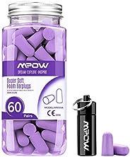 Mpow Upgraded Soft Foam Ear Plugs