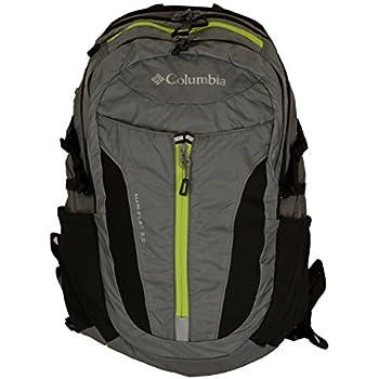 Amazon.com: Columbia Circuit Breaker Backpack Daypack