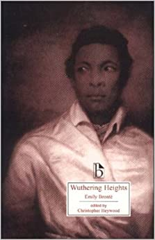Book Wuthering Heights (Broadview Literary Texts)