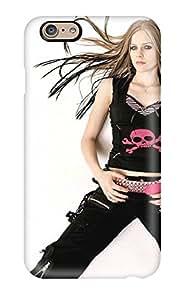 Thomas Jo Jones's Shop J42ISF3PV58Z5K1O New Super Strong Avril Lavigne Tpu Case Cover For Iphone 6