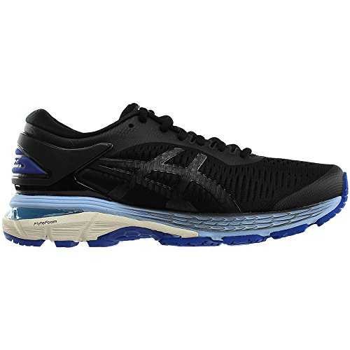 ASICS 25 6 ASICS Black Running 1012A026 Kayano 5 B US Shoe Women's GEL Blue r1vrIqB