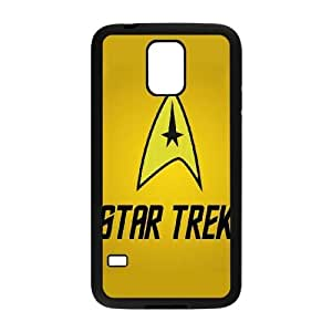 Star Trek For Samsung Galaxy S5 I9600 Cases Cell phone Case Yztf Plastic Durable Cover