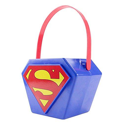 Superman Figural Bucket -