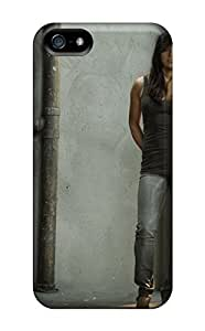 Anti-scratch And Shatterproof Fast And Furious 6 Cast Phone Case For Iphone 5/5s/ High Quality Tpu Case