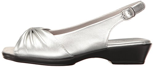 5a0c24c28d8b Easy Street Women s Fantasia Heeled Sandal