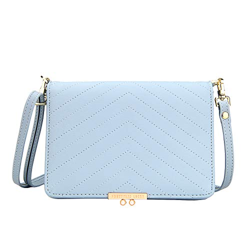 - KUKOO Small Crossbody Bag for Women Cell Phone Purse Wallet Clutch Handbag with Credit Card Slots