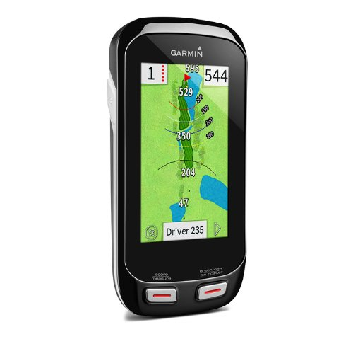 Garmin Approach G8 Handheld Golf GPS with PlayBetter USB Car Charge Adapter by Garmin (Image #2)