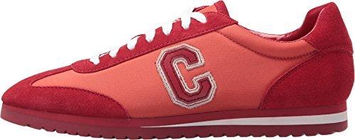 COACH Women's Ian Red/Carmine Shoe by Coach