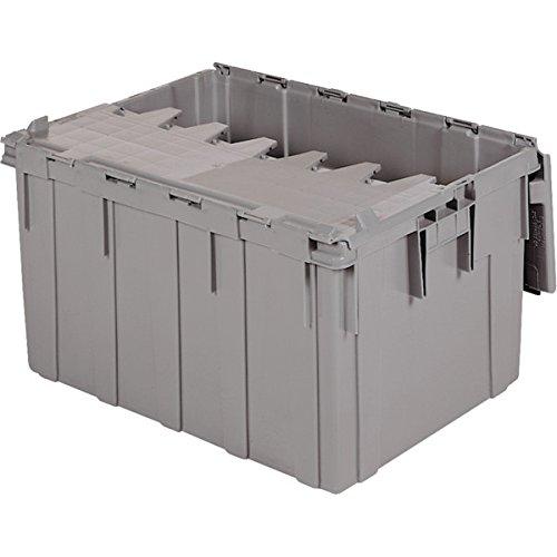 521054 15-1/2 x 21 x 28 Akro-Mils 28-Gallon Storage Container