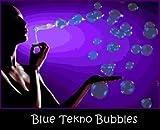 1oz Combo Pack Blue/Gold Tekno Bubbles