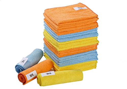 [해외]NM 마이크로 화이버 연마 용 헝겊, 먼지 닦기, 물 흡수/NM Microfiber Cleaning Cloth for Polishing , Wiping Dust, Absorbing Water