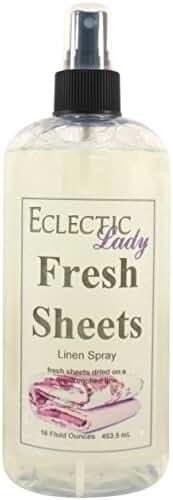 Fresh Sheets Linen Spray, 16 ounces