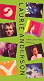 Laurie Anderson Collected Videos [VHS]