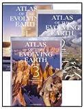 Atlas of the Evolving Earth, Richard Moody, 0028653874
