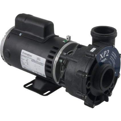 (Gecko Alliance 06115000-1040 Flo-Master 1.5 HP 2 Speed 115V Xp2 Spa)