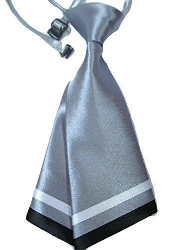 SUPERPOSITION Taille mode FEMMES catz satin dguisement par et Argent pour copie pr n Cravate nou filles femmes Femmes fte 10 Unique ud BORDEAUX catz size One fat Couleurs Cravate Cravate en cravate gPqtwq41