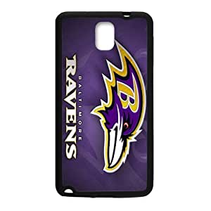 Baltimore Ravens Phone Case for Samsung Galaxy Note3