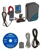 Supco LOGIT LCV Current and Voltage Data Logger Kit