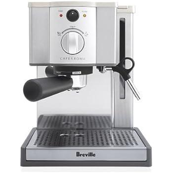breville duo temp pro espresso machine. Black Bedroom Furniture Sets. Home Design Ideas