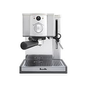 Breville Café Roma Espresso Machine ESP8XL