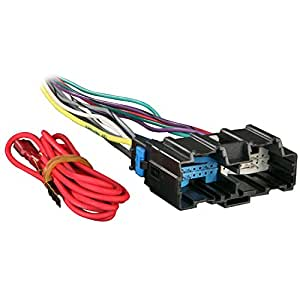 metra 70 2105 radio wiring harness for impala. Black Bedroom Furniture Sets. Home Design Ideas