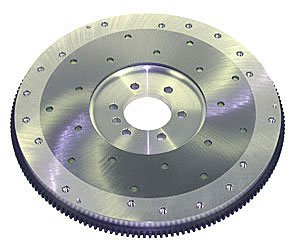 (RAM Clutches 2558F Billet Flywheel Aluminum)