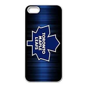 iPhone 5, 5S Phone Case Toronto Maple Leafs C-C29598