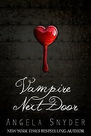 Vampire Next Door: A Paranormal Romance Novel
