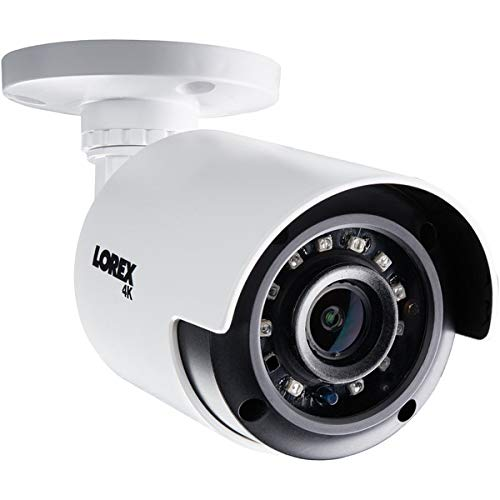Lorex(r) Lbv8531b 4k Ultra Hd Bullet Camera for Lorex(r) Lhv5000