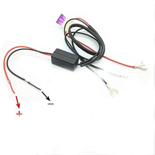 DLLL Universal Motorcycle Motorbike Controller