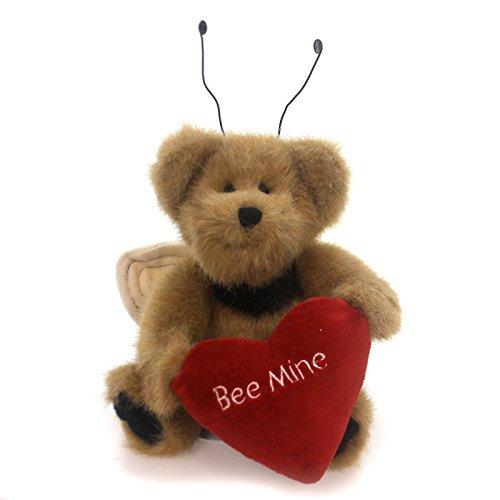 Boyds Valentine Bear - 8